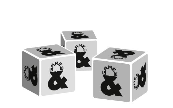Games&Cubes