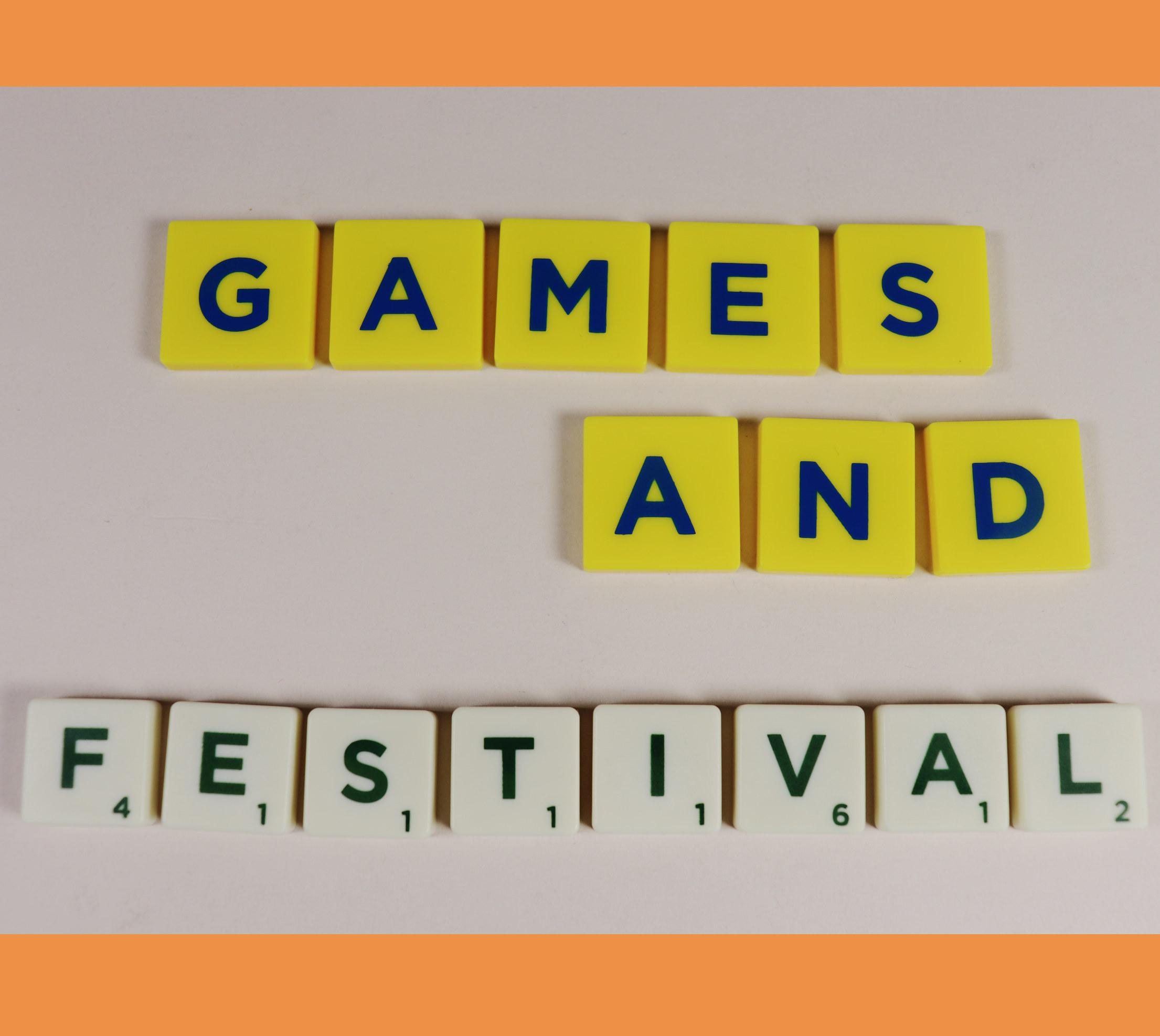 Games& Eventkultur – Micro-Talks